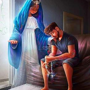 Messaggio della Madonna a Fratel Eduardo Ferreira il 13 giugno 2021 a São José dos Pinhais, PR