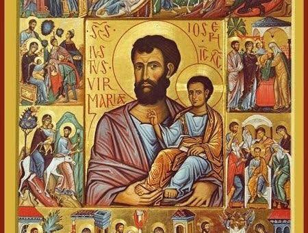 Messaggio di San Giuseppe a Fratel Eduardo Ferreira il 13 agosto 2021 a São José dos Pinhais, PR