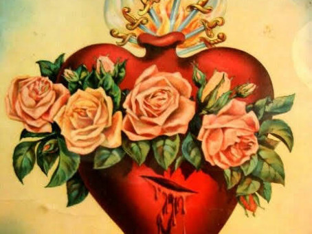 Our Lady Mystical Rose Queen of Peace's message to Brother Eduardo on Jun 12, 2021.