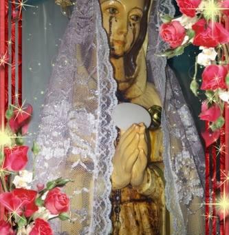Mensagem de Nossa Senhora em (13/09/2018) São José dos Pinhais/PR