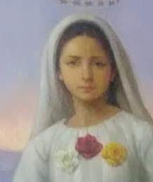 Mensagem de Nossa Senhora da Rosa Mística em 12 de fevereiro de 2020 em São José dos Pinhais, PR