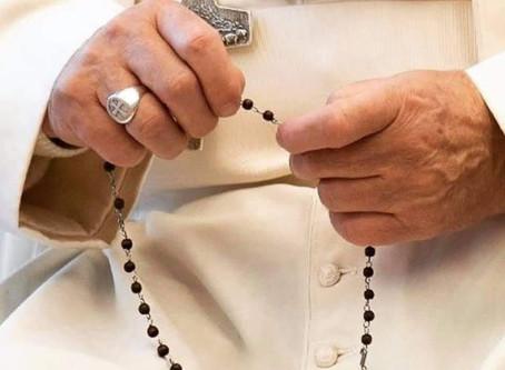 Mensagem de Nossa Senhora Rosa Mística em 12/09/2019 em São José dos Pinhais, PR