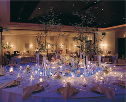 THE RVINGTON WEDDING