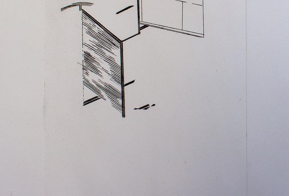 Untitled #1 | Maria Leonor Bernardino