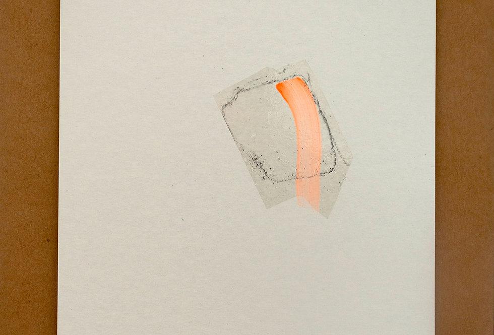 Ensaio sobre a pedra 3 #4 | Ricardo Barbeito
