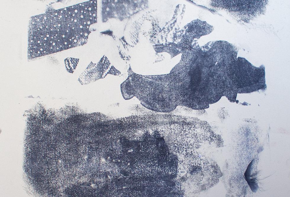 Untitled #10 | Maria Leonor Bernardino