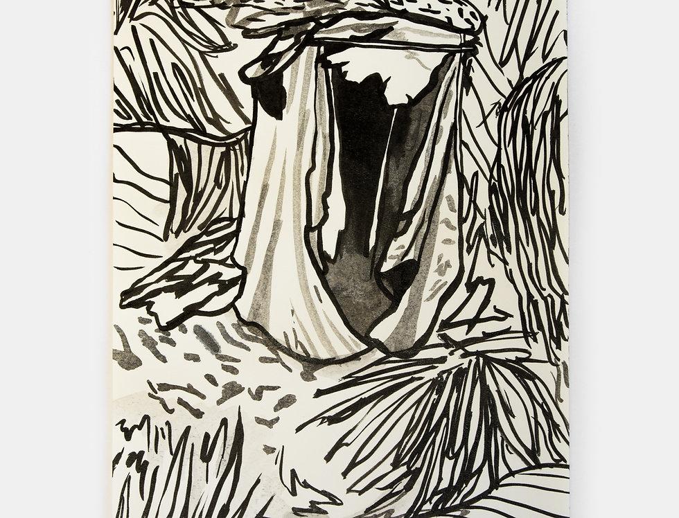 Shady Shed | Rafaela Nunes