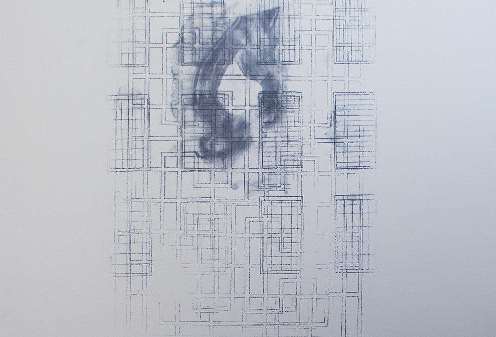 Untitled #11   Maria Leonor Bernardino