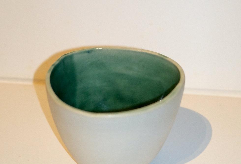 Organic Green Cup | Studio JAV