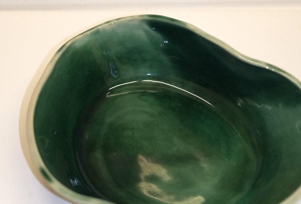 Organic Green Bowl | Studio JAV