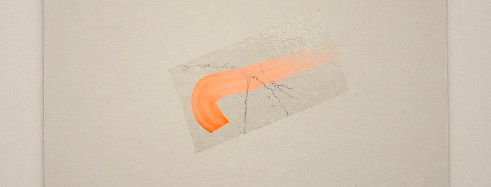 Ensaio sobre a pedra 2 #2 | Ricardo Barbeito