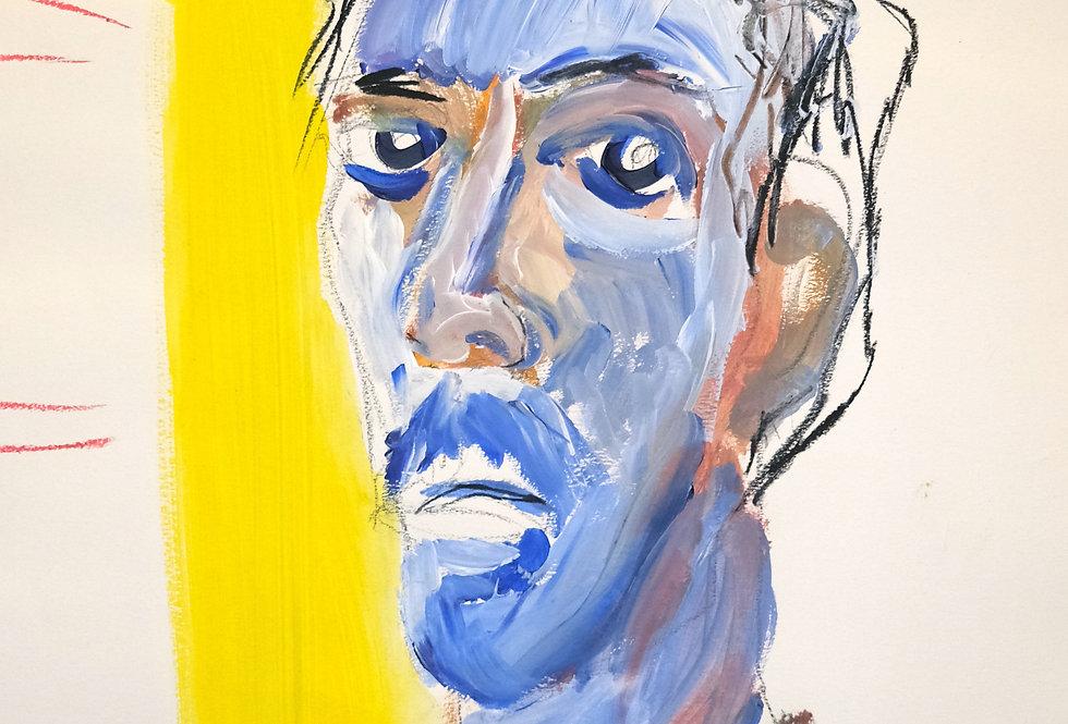 Untitled #4 | Diogo Barros Pires