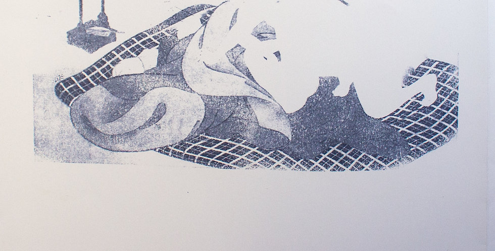 Untitled #15 | Maria Leonor Bernardino