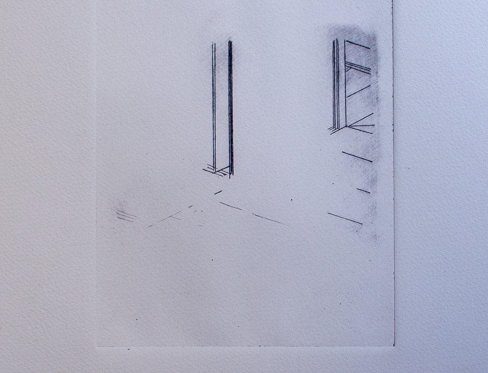 Untitled #6 | Maria Leonor Bernardino