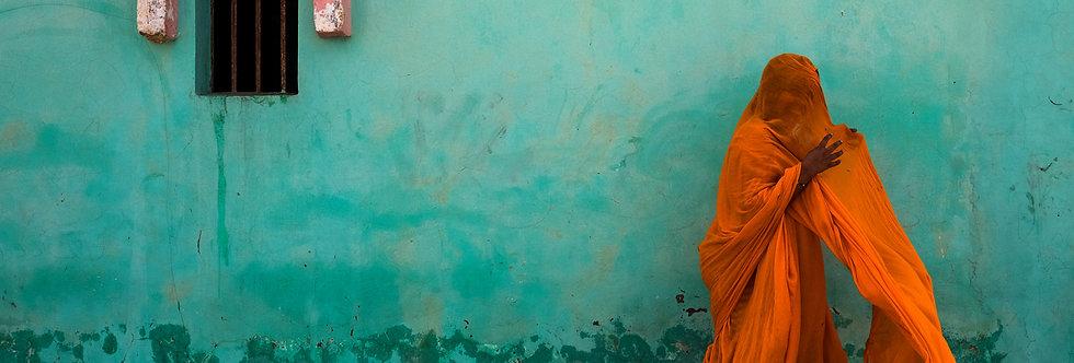 Orange Girl | Daniel Rodrigues
