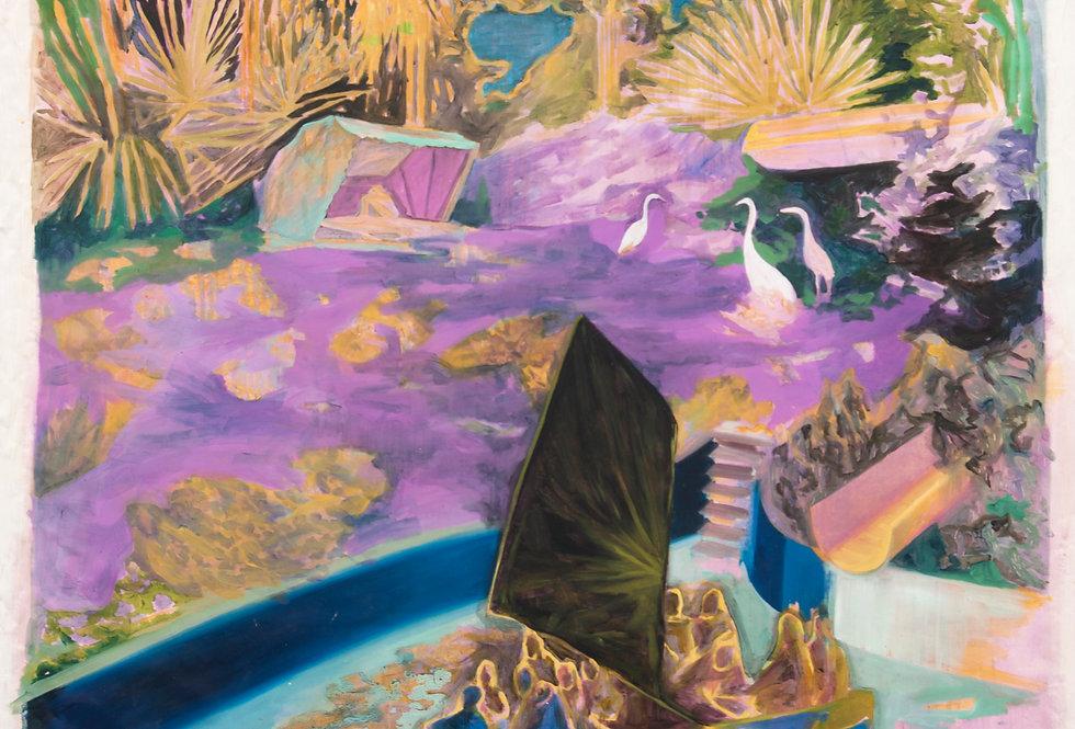 Maré de Sizígia | Rafaela Nunes