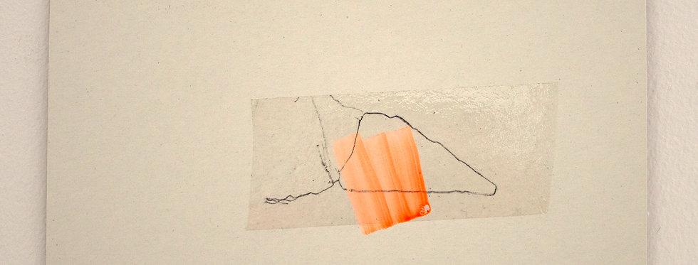 Ensaio sobre a pedra 2 #7 | Ricardo Barbeito