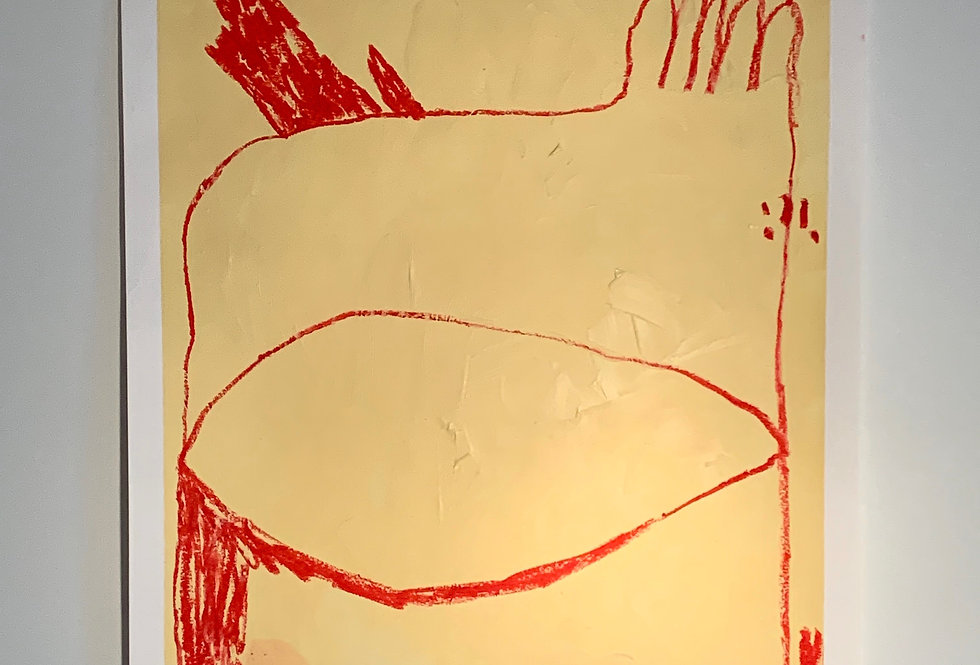 Untitled #3 | Vitor Serrano