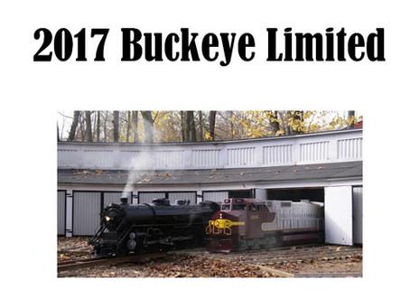 Roundtable discussion on the Future of the Hobby - 2017 Buckeye Limited