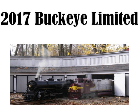 First 2017 Buckeye Limited Clinic Online