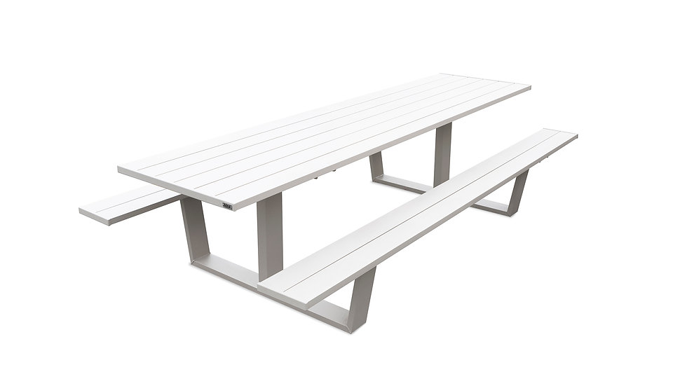 Zandvoort picknicktafel