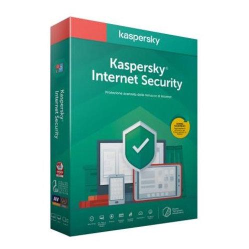 KS INTERNET SECURITY 3U/1Y RINNOVO