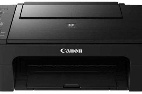 CANON PIXMA TS3350 MULTIFUNZIONE BK