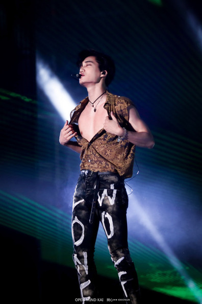 SMTown Live World Tour VI in Seoul