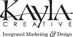 Kayla Creative Integrated Marketing & Design logo