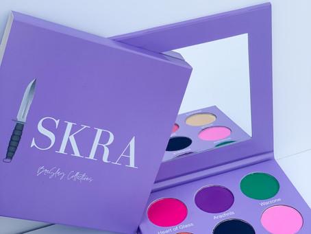 New Iskra Palette 🎨