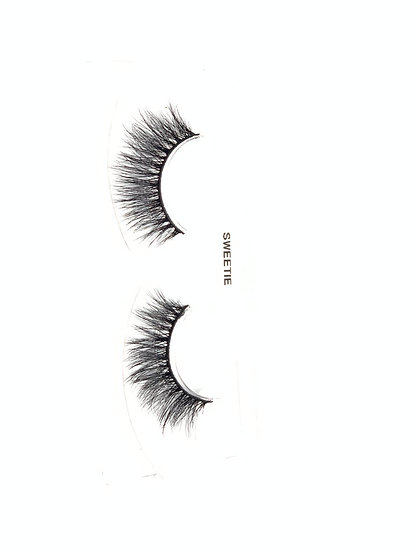 """Sweetie"" 3D Mink Lashes"