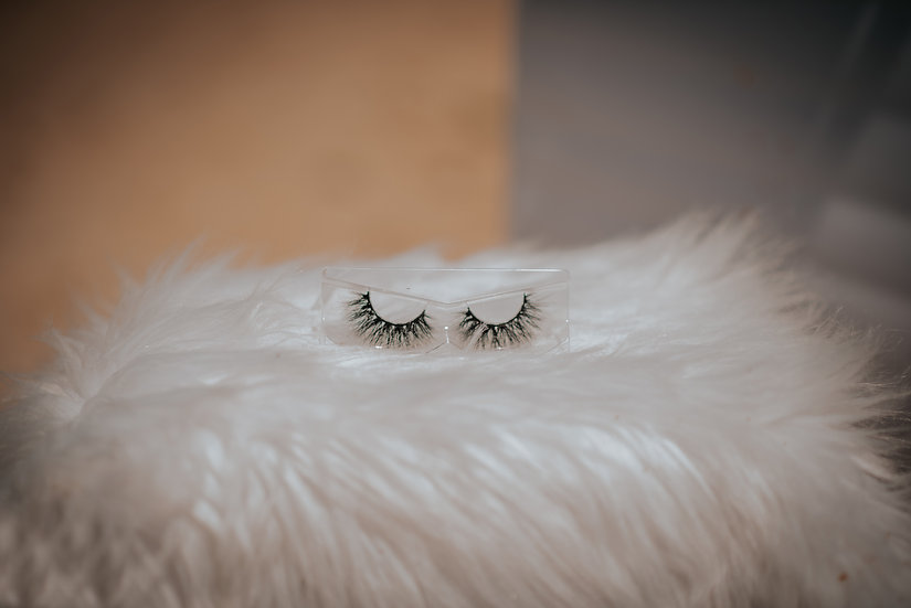 """8 Figures"" 3D Mink Lashes"