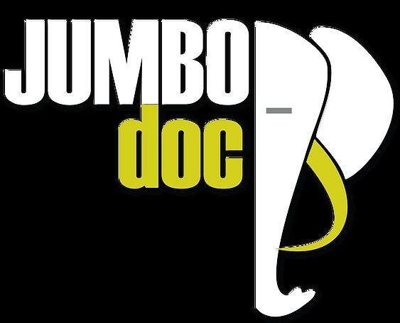 logo jumbodoc by artechnologie