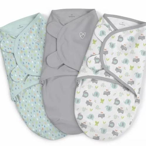 Swaddle Blanket Set