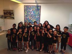 Zhuhai Choir