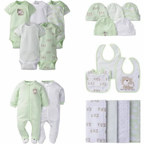 Newborn Clothing Set