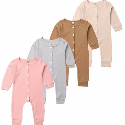 Long sleeve Onesie Set