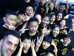 World Music Children Choir