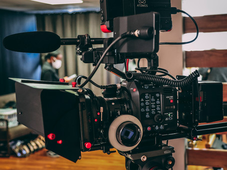 "Best All Around Cinema Camera ""CANON C500 MKII"""