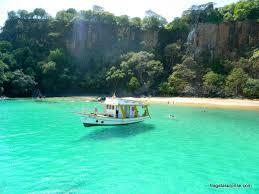 Top 10 Beaches in the World. Baia do Sancho — Fernando de Noronha, Brazil Rated #2!