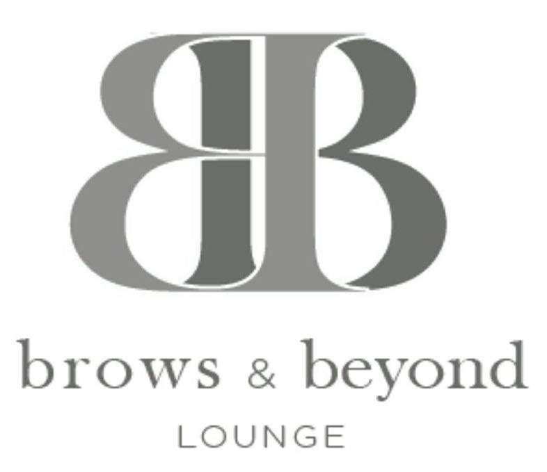 Brows & Beyond lounge