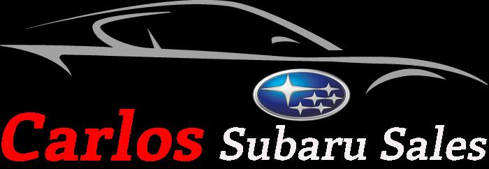 Carlos Subaru Sales