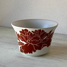 MF003_カフェオレカップ 赤(画像❶)