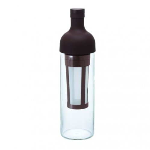Hario Filter in Coffee Bottle + Burundi 250g