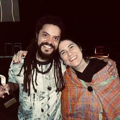 Com Monica Salmaso