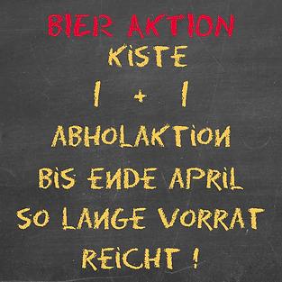 Bier Aktion bis Ende April TAFEL.png