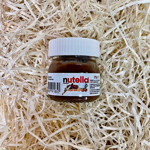 TARRINA NUTELLA