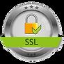 Pago SSL seguro logo