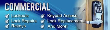 Commercial Locksmith Services in West Hollywood CA