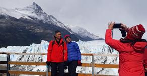 El Perito Moreno es la joya de nuestra Patagonia.